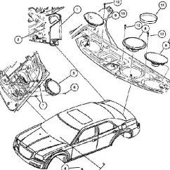 2005 Dodge Durango Infinity Radio Wiring Diagram Single Light Ram Factory Amp Location, Dodge, Get Free Image About