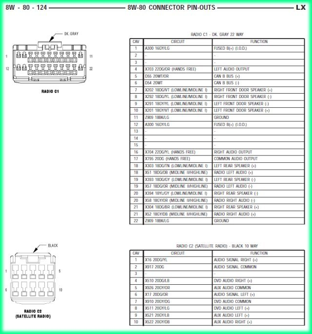 2005 lx 300 fuse diagram wiring diagram