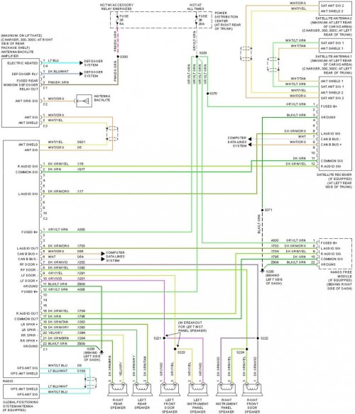 small resolution of 2013 chrysler radio wiring diagram automotive wiring diagrams 2013 kia sorento stereo 2013 chrysler 200 stereo wiring