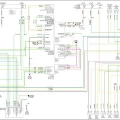 2005 Chrysler 300 Wiring Diagram 1997 Subaru Forester Radio Need Speaker Help 300c Forum