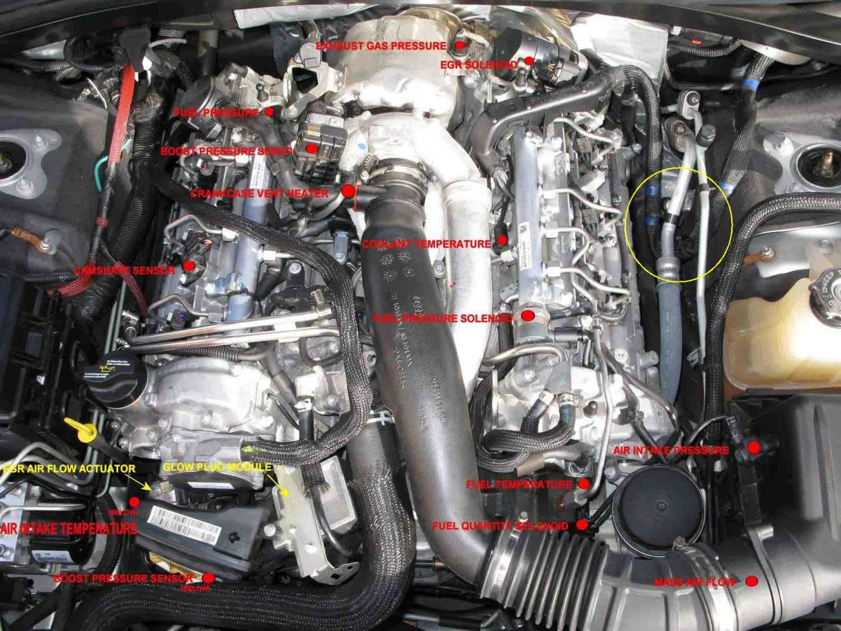 hight resolution of where is the location of map sensor chrysler 300c forum 300c 97594d1414842913 where location map sensor