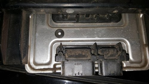 small resolution of help with front control module chrysler 300c forum 300c chrysler 300 fuse box under hood