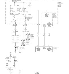 2006 chrysler 300 2 7 rear fuse box fuel pump relay location 2006 chrysler 300 2 7 rear fuse diagram [ 1437 x 1860 Pixel ]