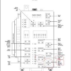 2007 Chrysler Sebring Starter Wiring Diagram 2000 Honda Prelude Stereo Headlight Relay - 300c Forum: & Srt8 Forums