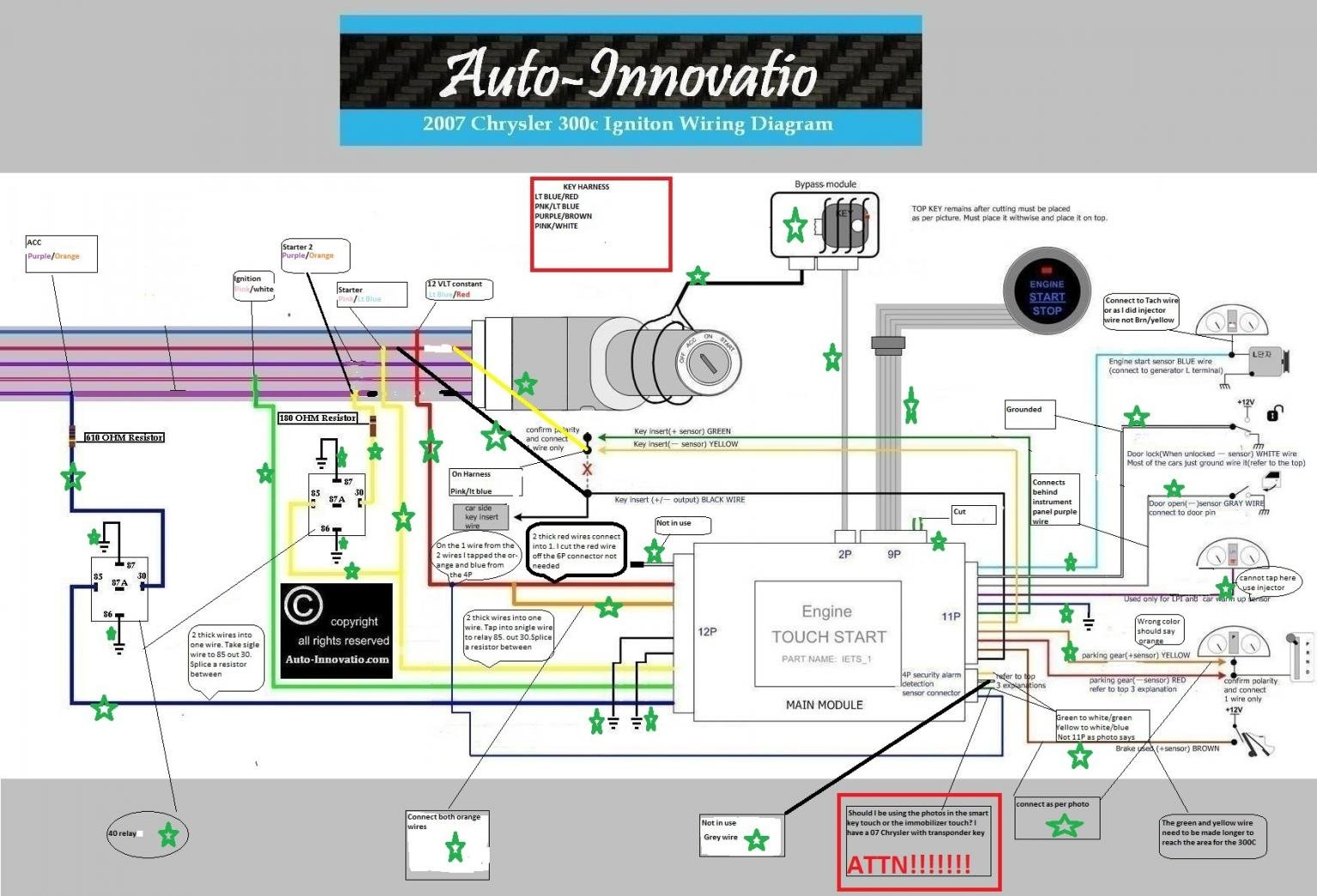 2005 chrysler 300 wiring diagram dc energy meter circuit stereo
