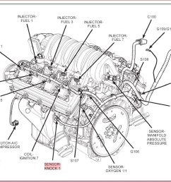 chrysler 300 2 7 engine diagram knock sensor diy wiring diagrams u2022 dodge 2 7 engine [ 1127 x 748 Pixel ]