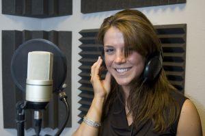 Podcasting Music