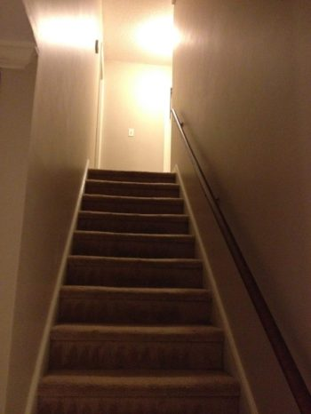 After Stairs