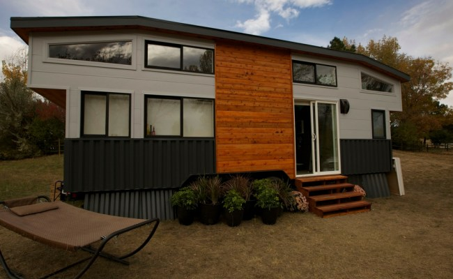 Unique Tiny Airbnb Units You Can Rent For Your Denver