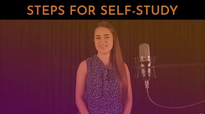 how to improve singing voice