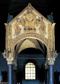 Arte dellAlto Medioevo