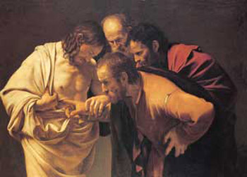 Resultado de imagen de jesus resucitado en el arte
