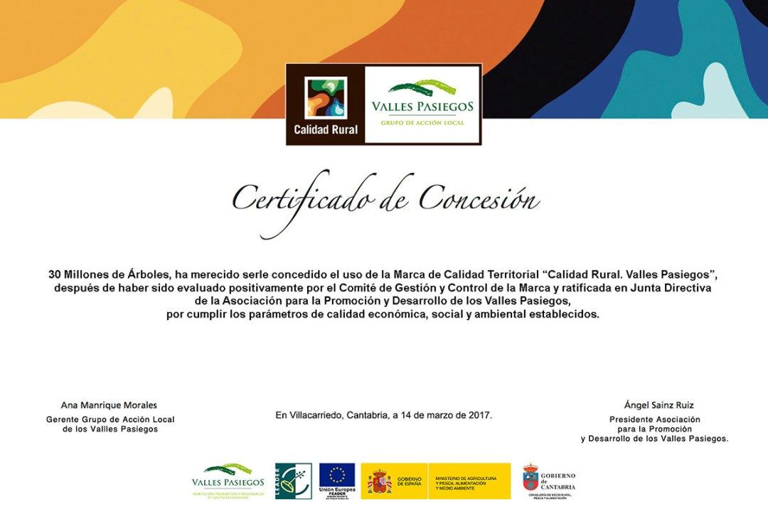 certificado-de-concesion-30-millones-de-arboles