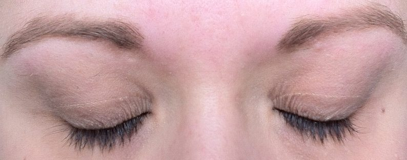347e177135a Tutorial and Review: How I Tint My Eyelashes using Eylure Dylash 45 ...