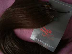 The Syn from Halo Hair Extensions