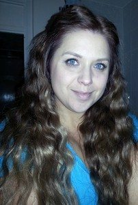 Results using the Babyliss Pro Triple Barrel Waver