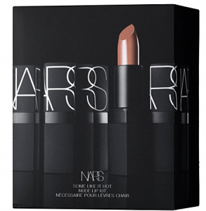 NARS Some Like It Hot nude lip kit £35 at Selfridges