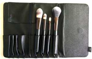 No7 Core Collection Brush Set