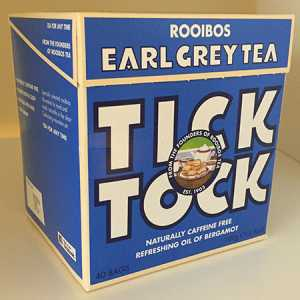 Tick Tock Tea