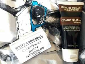 Scott Cornwall Colour Restore Chocolate