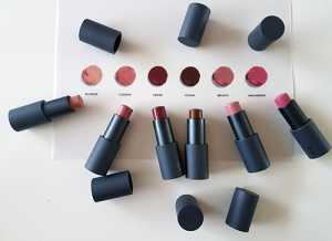 Bite Beauty The Multistick - Blondie, Cashew, Cerise, Cocoa, Gelato and Macaroon