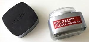L'Oreal Paris Revitalift Filler Hyaluronic Acid Anti Ageing Day Cream