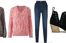 Casual Animal Print with Simply Be *gifted*