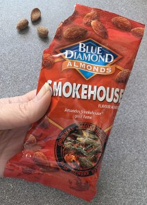 The Keto Diet – Week 6 blue diamond smokehouse almonds