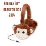 Kids Holiday Gift Ideas 2014