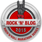Rock n Blog Badge