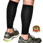 Active Life Compression Calf Sleeves Review and Giveaway