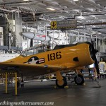 A Visit to the USS Midway Museum
