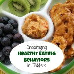 Toddlers: Tips for Raising a Healthy Eater