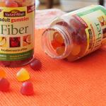 Nature Made Fiber Gummies