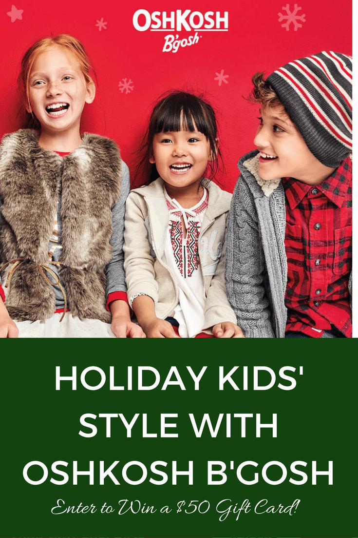 OshKosh-B'Gosh-Holiday-Style-Kids