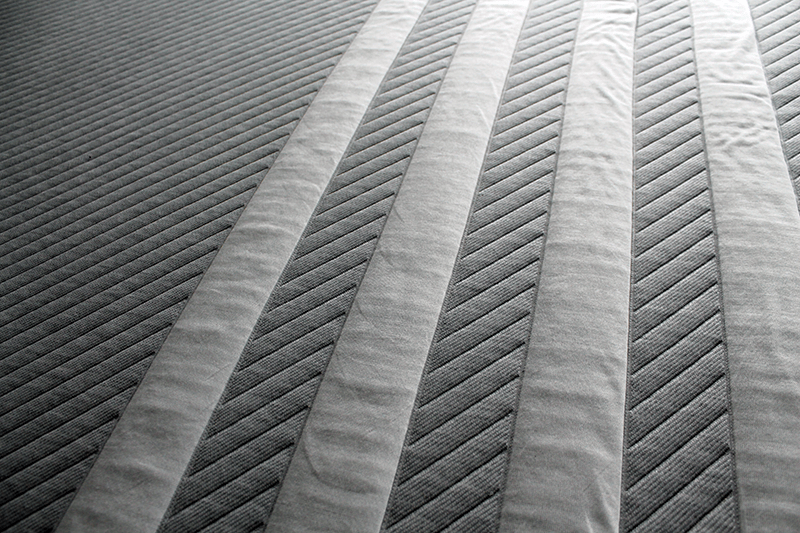 Leesa Mattress Surface Texture