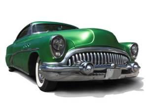 Classic car buyer Sylmar