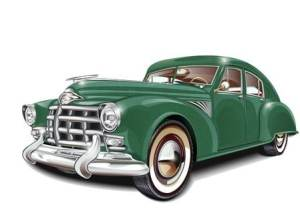 We buy classic cars in Woodland Hills