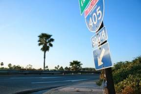 405 Fwy Van Nuys 818 cash for cars