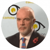Profile Photo - Paul Cunningham, Commsvision