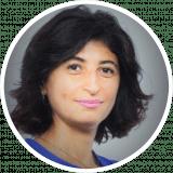 Profile Photo - Rama Al Safty, ChangeNOW