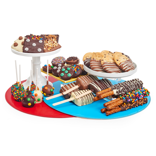 Dylan's Candy Bar Chocolate Extravaganza