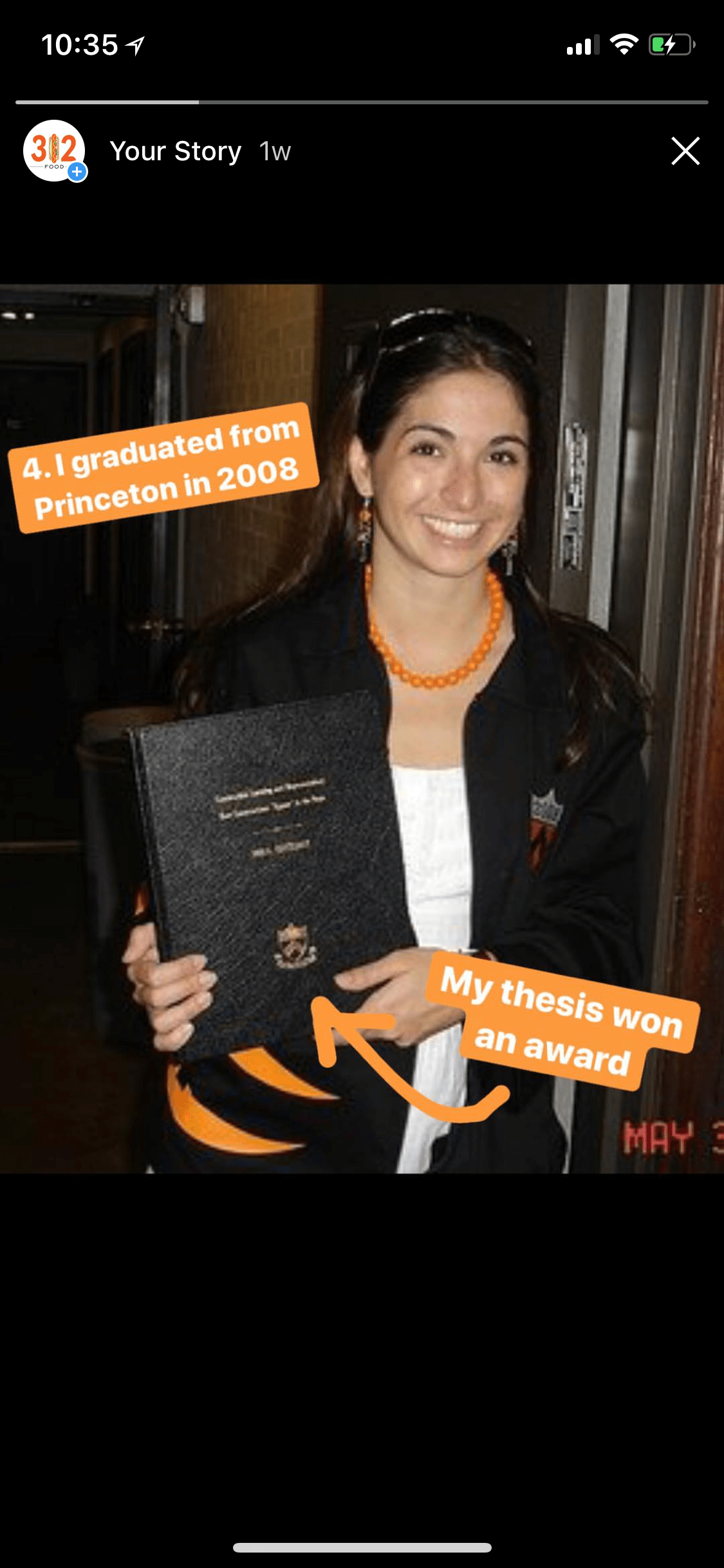 Princeton with Honors