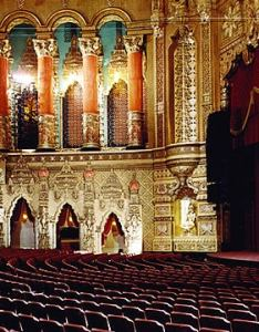 Fox theatre also official concert tickets  venue information rh presents