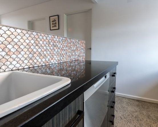 kitchen design ideas for small kitchens and bath remodeling moroccan fish scale tile: all you need to know about the ...