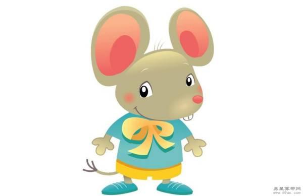 2020年屬鼠的幸運色是什么顏色_屬鼠_易星算命網