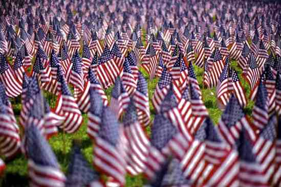 Remembering Memorial Day: 7 Ways to Celebrate