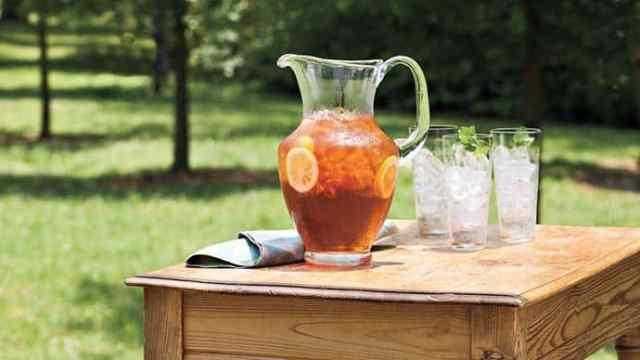 Simply Southern Sweet Iced Tea