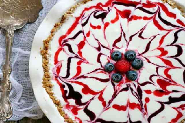 15 Showstopping Fourth of July Desserts