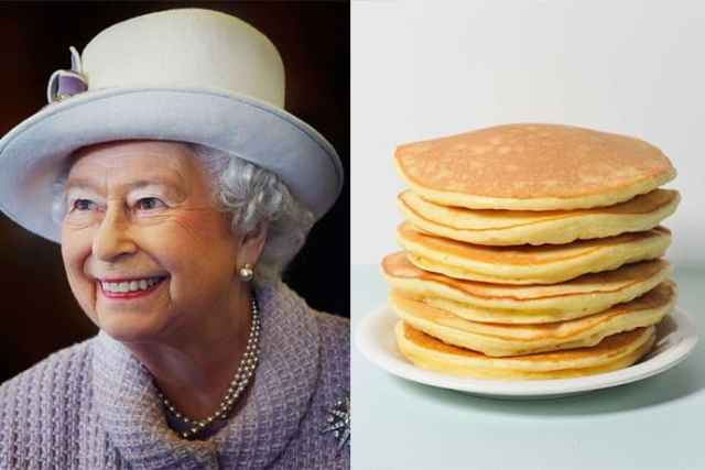 Queen Elizabeth's Drop Scones: A Perfect Teatime Treat